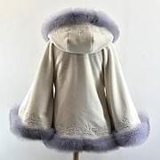 Куртка женская с мехом фото