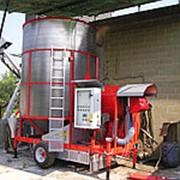 Мобильная зерносушилка Basic 55 фото