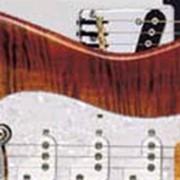 Гитары G&L фото
