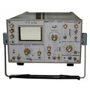 Осциллограф универсальный С1-65 фото