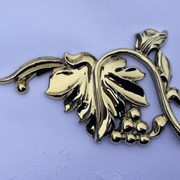 Декор, резьба, золото, хром, бронза. фото