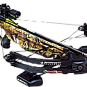 Арбалет блочный Barnett Predator CRT фото