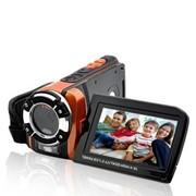 Ультра прочный HD Спорт видеокамера (1080p, водонепроницаемая, макро функция) фото