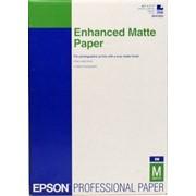 Бумага epson Enhanced Matte A4 250sheet pack фото
