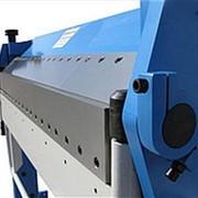 Листогибочный ручной станок сегмент FSB1 фото