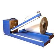 Запаечное (плёнко-сварное) оборудование Настольное оборудование Оборудование для упаковки Модель Н-400, Модель Н-600 фото