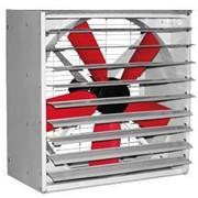Вентиляторы осевые AF фото