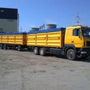 МАЗ зерновоз 6501А8-325-000 фото