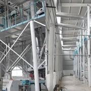 Оборудование по производству муки, Мукомольное Оборудование, Yasar Group, Яшар Груп, Оборудование для изготовления муки и круп фото
