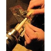 Купить барабанные палочки, барабанные палочки из граба, барабанные палочки ручного производства фото