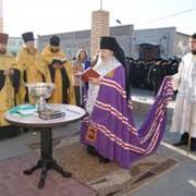 Организация и проведение религиозных обрядов фото