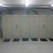 Электрошкафы и ящики управления (НКУ) фото