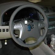 Установка автосигнализации фото