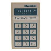 ТК-106 клавиатура сенсорная Proxyma фото
