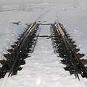 Система электрообогрева стрелочных переводов фото