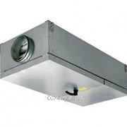 Приточная вентиляционная установка SYSTEMAIR TA фото