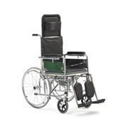 Кресло-коляска для инвалидов FS619GC фото