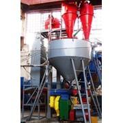 ПРОДАМ Оборудование для гранулирования и брикетирования биомассы фото