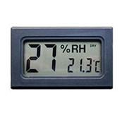Цифровой гигрометр + термометр -50~+70°С фото