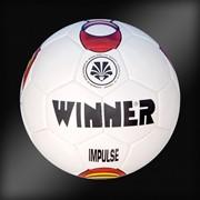 Мяч футбольный Impulse №5 фото