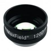 Линза MaxField 120D для щелевой лампы OI -120M фото