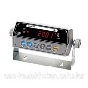 Весовой индикатор CI-2001A фото