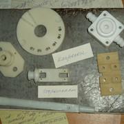 Изготовление пластмассовых деталей фото