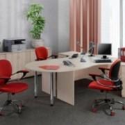 Мебель для персонала серии Референт фото