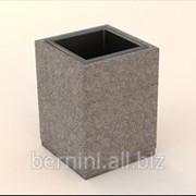 Урна бетонная. фото