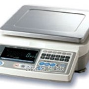 Весы A&D FC-5000i фото
