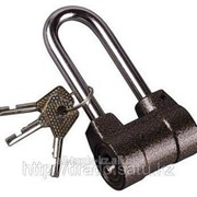Замок навесной Зубр Мастер облегченный, ключ 7 PIN Код:3720-4-01 фото