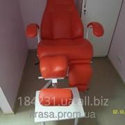 Кресло для педикюра КП-5 фото