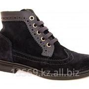 Ботинки мужские 53563 фото
