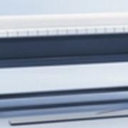 Гладильная машина PM 1418 электронагрев, покрытие вала ламелями фото