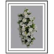 Композиции из искусственных цветов Мелкоцвет - Латекс, купить, оптом, розницу фото