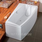 Акриловая ванна Virgo фото