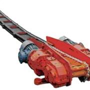 Шахтный скребковый конвейер СП202 ЛМ фото