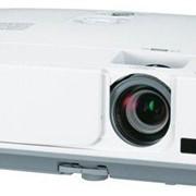 Проектор NEC M361XG фото