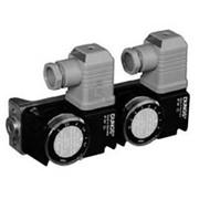 Датчик-реле давления газа DUNGS GW 50/50 A6 фото
