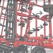 Навесное и прицепное сельхозоборудование, Культиватор К С - 1 0 фото