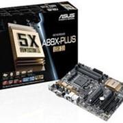Материнская плата ASUS A88X-PLUS/USB 3.1 фото