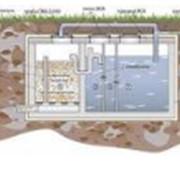 Очистные сооружения, водоподготовка фото