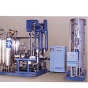Комплексы оборудования для производства углекислоты фото