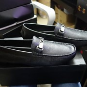 Чоловіче взуття Emporio Armani фото