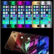 Защитное противоударное ультратонкое стекло для Iphone 4S/5/5S/6/6plus фото