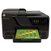 МФУ HP Officejet Pro 8600 N911a (CM749A) фото