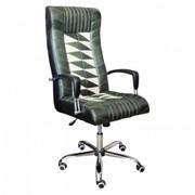 Кресло для руководителя, модель Наурыз. фото