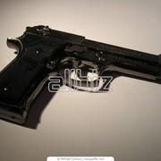 Оружие стрелковое боевое фото