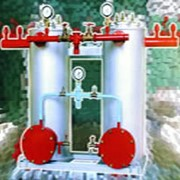 Аппарат электрический пароводогрейный ЭПВА-71М фото