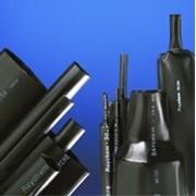 MWTM Трубки термоусаживаемые со стенкой средней толщины фото